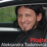 Pitajte Aleksandra Todorovica