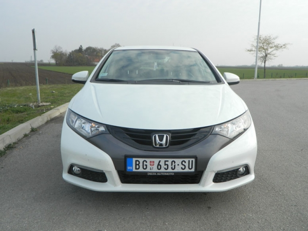 Civic Front