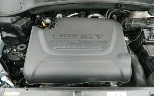 motor 2.0 CRDI