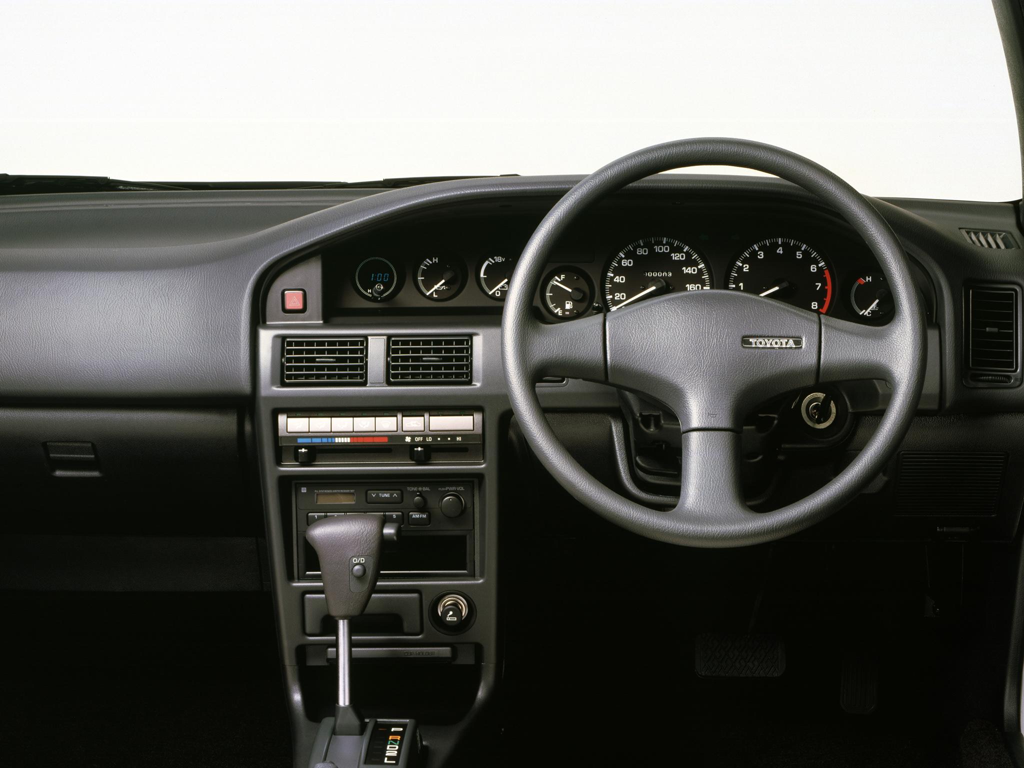modified toyota tazz interior dashboard    toyota    corolla  e90      kvalitetna i pouzdana     toyota    corolla  e90      kvalitetna i pouzdana