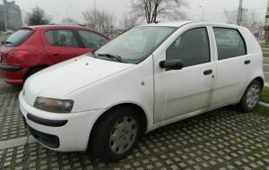 Punto II - Peugeot 206