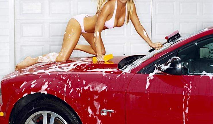 Sexy Car  Wash2jpg