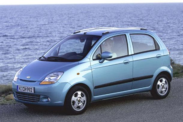 Kakav Je Chevrolet Spark Iz 2007god Najboljiauto