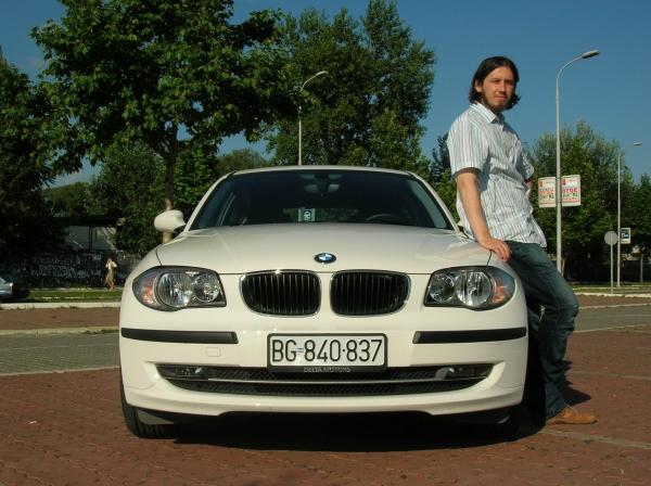 BMW i JA