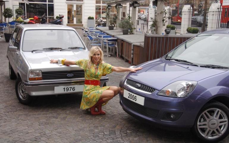 Ford Fijesta iz 1976
