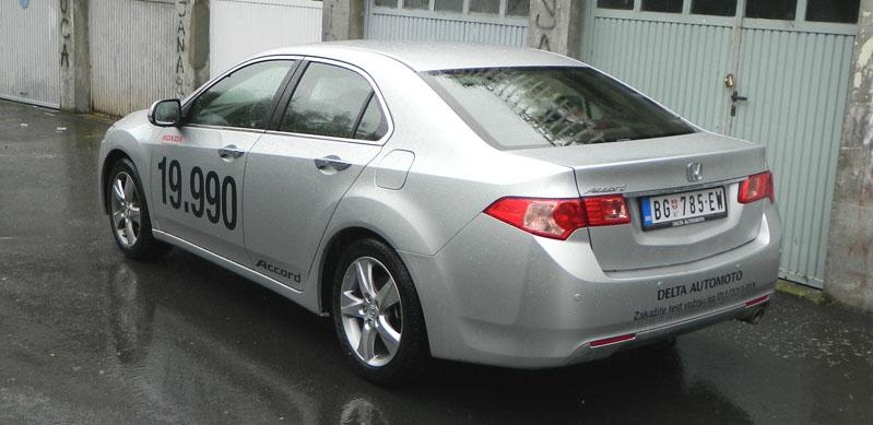 Honda A Todorovic