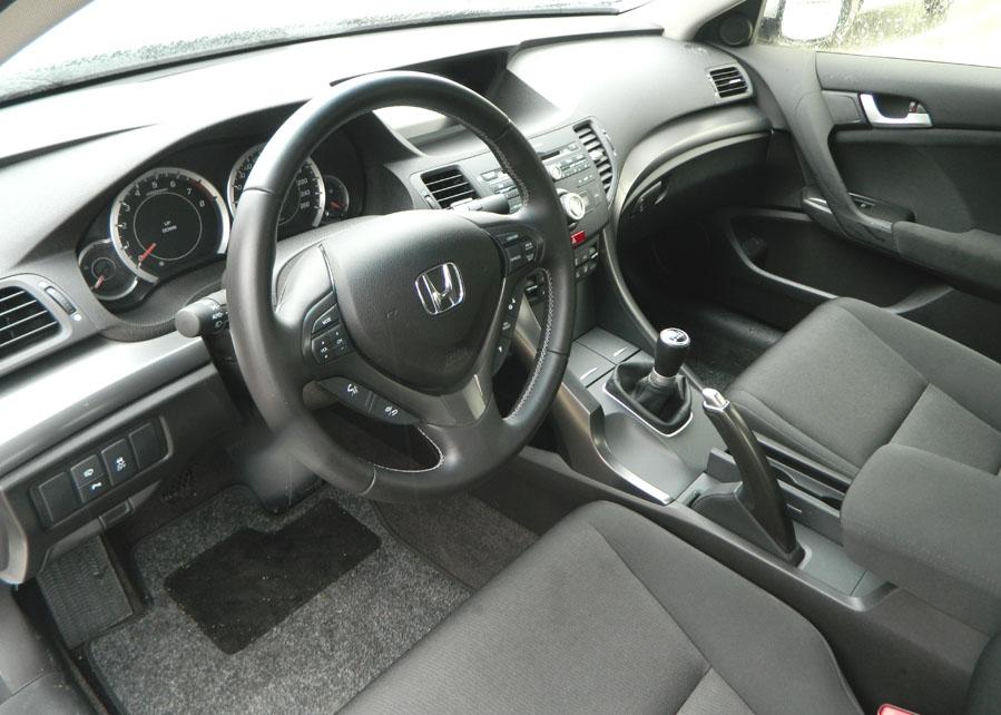 Honda Accord Aleksandar Todorovic