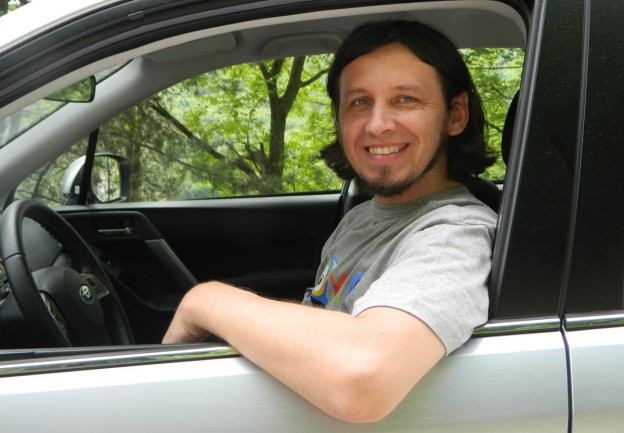 Aca Todorovic urednik Najboljiauto com