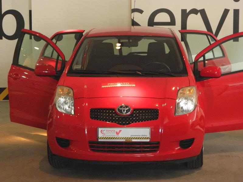 Toyota Centar Foto Aleksandar Todorovic DSCN0398