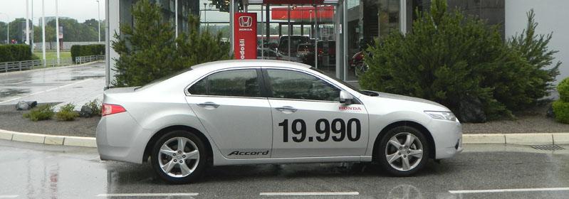 Honda Accord Najboljiauto COM
