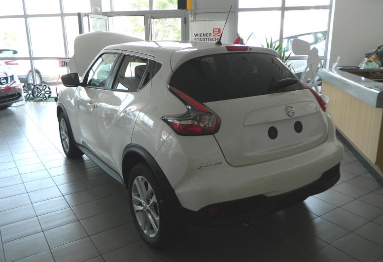 Nissan Zemun