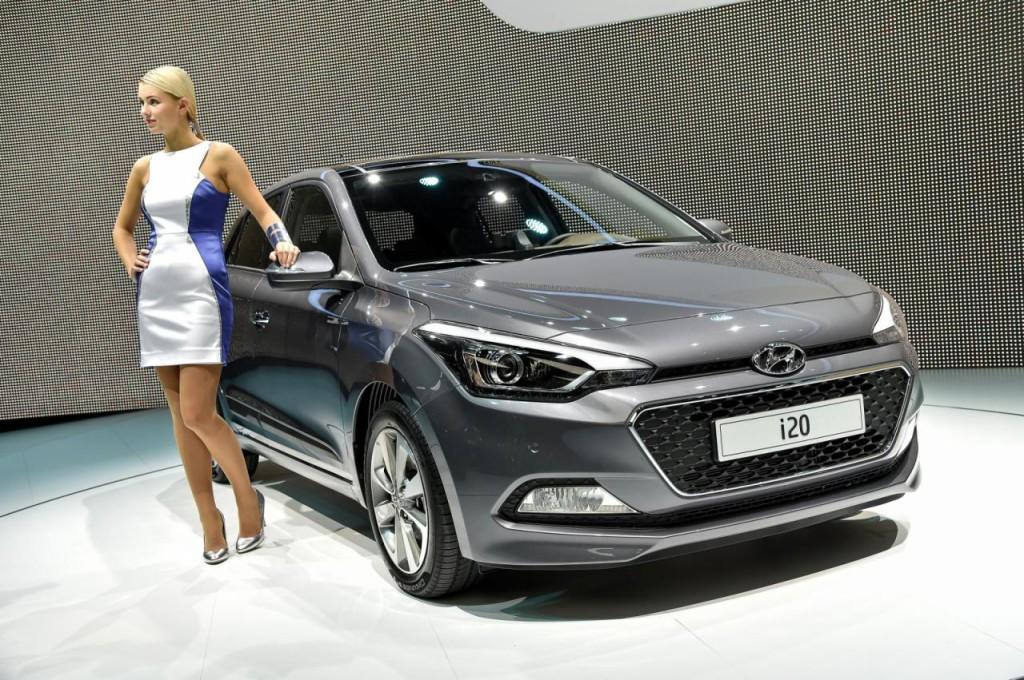 Ona ili on Hyundai