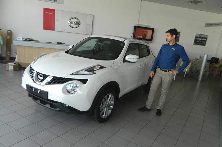 Slobodan Basaric LF Auto Centar